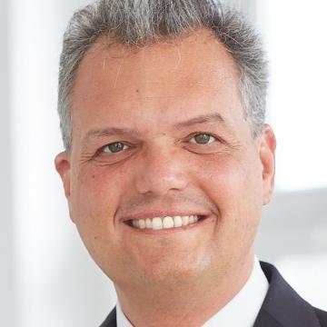 Prof. Dr. Volker Wittberg