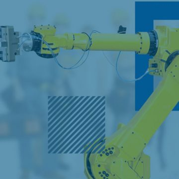 Sensors & IIoT: Manufacturing, Automation & Robotics - EMEA & UK