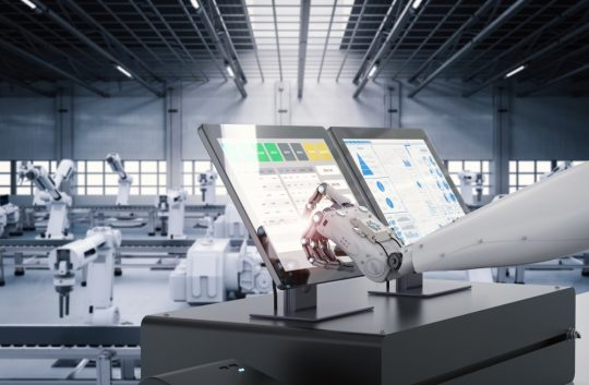 Smart factories: The pros and cons