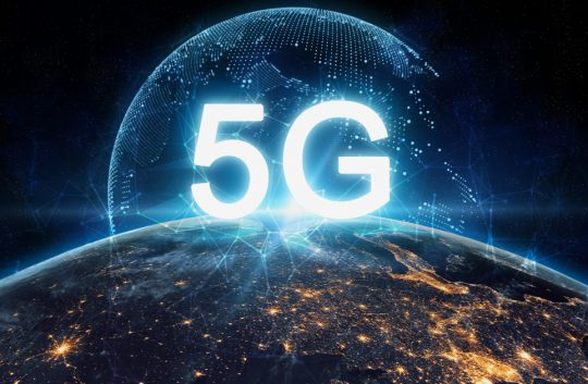 5G will create '$8 trillion global GDP increase', claims Nokia