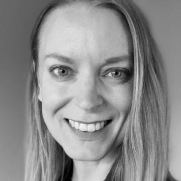 Lina Baldursson