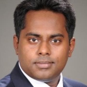 Vivek Subramaniam