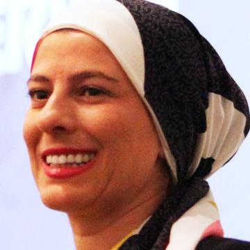 Zeina Nazer