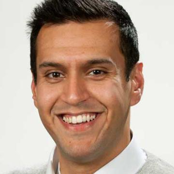 Mohammed Belal