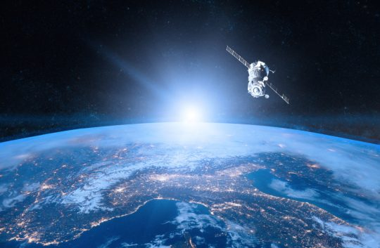 UK funds new ventures to monitor Earth from space