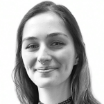 Saskia Rushent Project Manager Transform Industry