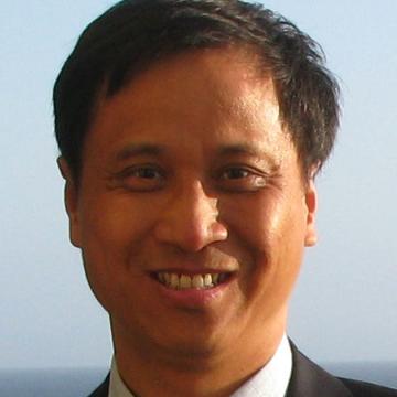 Dr. Steve Jia