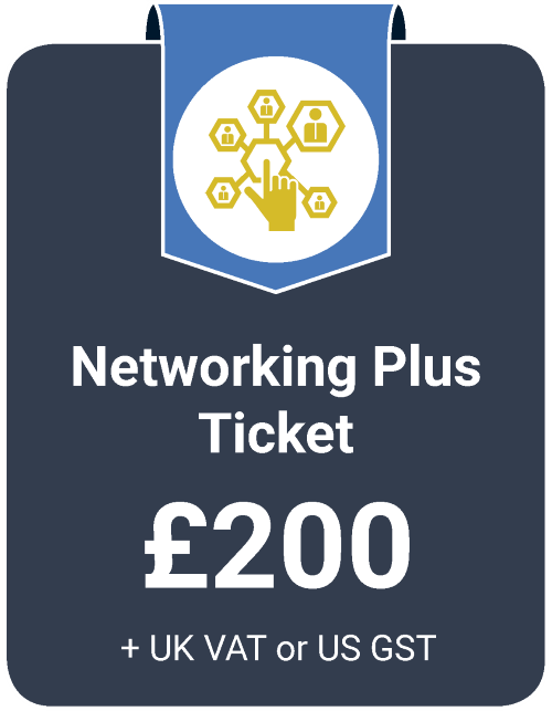 SIIOTMAR EMEAUK networking plus ticket rectangle new