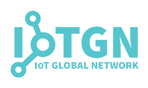 IoT Global Network logo
