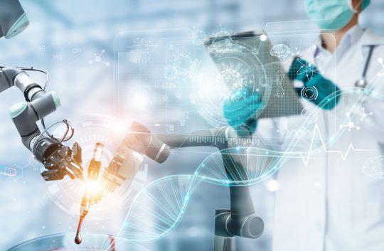 Robotics can help battle pandemics, says UK-RAS