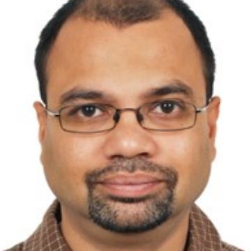 Srikanth Chandrasekaran