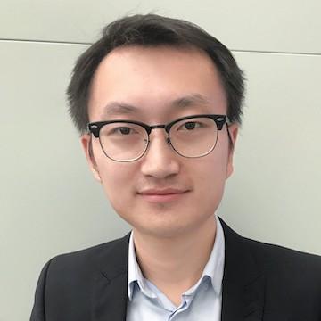 Dr Lingjian Li