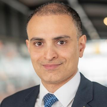 Dr. Hadi Moztarzadeh