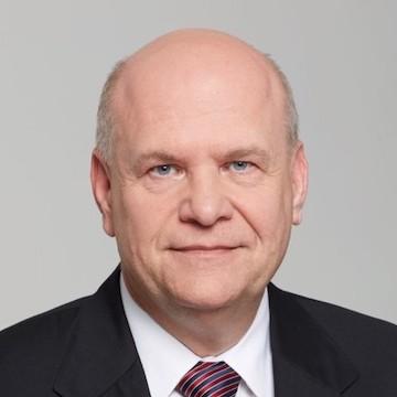 Johannes (Hannes) Hunschofsky