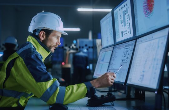Why continuous operational intelligence is a game-changer for Manufacturing