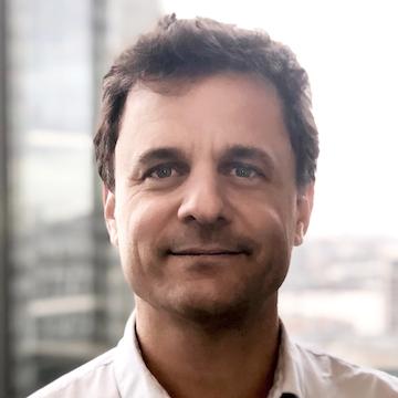 Francois Blanchard