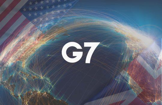 UK, US announce new Atlantic Charter for tech