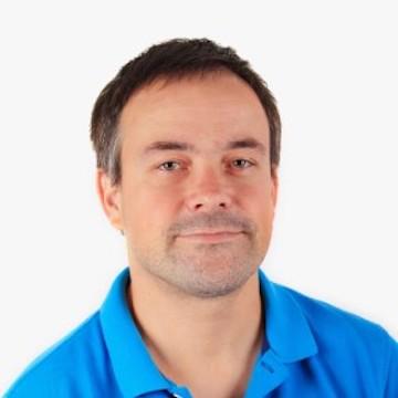 José Luis Perán