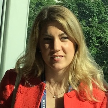Neda Kostandinovic
