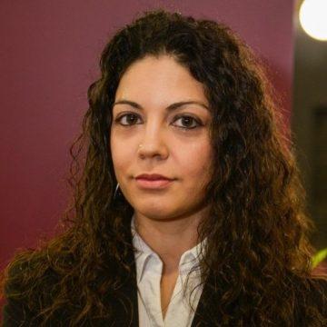 Dr Araceli Venegas-Gomez