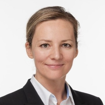 Dr Marija Zima-Bockarjova