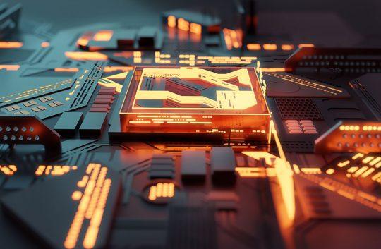 Oxford Quantum Circuit launches quantum computing as a cloud service