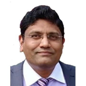 Dr Bhushan Bonde