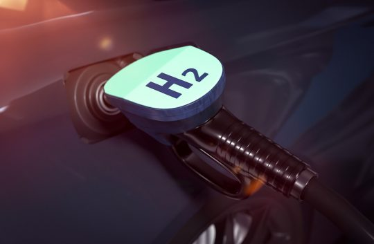 Hydrogen vehicles and energy solutions to grow steadily in next decade
