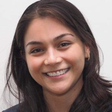 Eliane Moreno Gomez Tagle