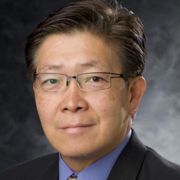 Julian K Chang